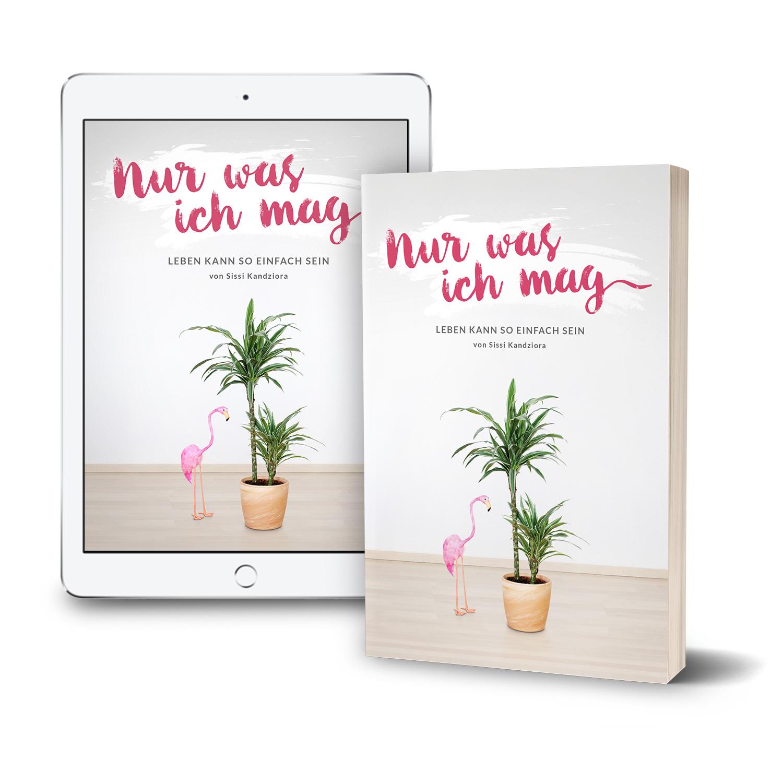 nurwasichmag das Buch und eBook